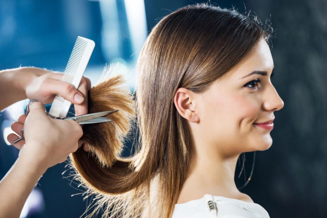 Corte de cabello dama / 30% off